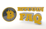 Bitcoin FAQ - Frequently Asked Questions - 174376948