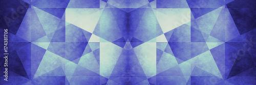 Aluminium Abstractie 抽象 バナー