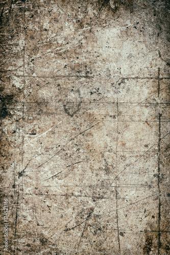 Fotobehang Betonbehang Texture béton