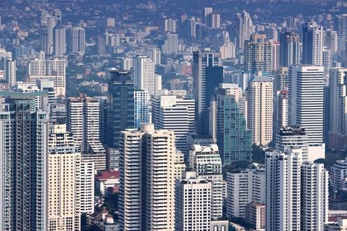 In de dag Bangkok Bangkok, Thailand