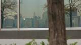 Manhattan reflected - 174538312