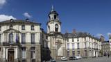 place de la Mairie de Rennes