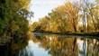 Autumn River - Seasonal Change