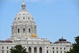 Minnesota State Capitol in St Paul, Minnesota - 174655170