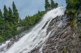 Mowich Falls