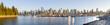 Vancouver Harbour Panorama
