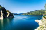 Lacul Vidraru, Transfagarasan