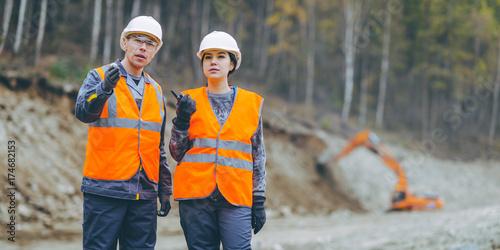 worker construction build