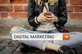 Digital marketing - 174688319