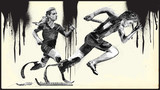 Athletes with physical disabilities - SPRINT, RUNNING - 174695564