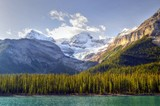 Canada and Canadian Rockies