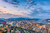 Nagasaki, Japan Cityscape - 174725339