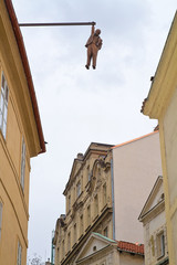 Architektur in Prag