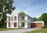 Haus Klassik mit Garage 1 - 174733568
