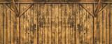 Holzwand Hintergrund - 174734113