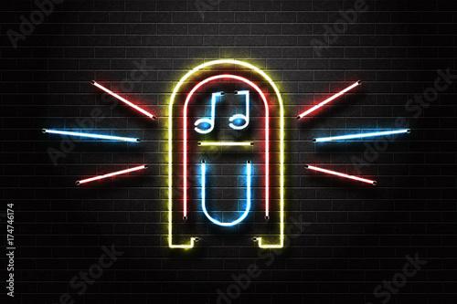 vector-realista-aislado-de-neon-de-jukebox-para-decoracion-y-revestimiento-en-el-fondo-de-la-pared-concepto-de-musica-dj-y-concierto