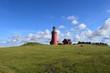 Leuchtturm Bovbjerg Fyr Dänemark