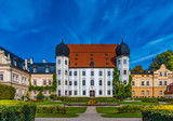 Schloss Maxlrain Bayern - 174759545