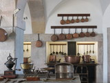 Portugal - Cuisine ancienne typique - 174775753