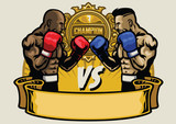 boxing fight tournament