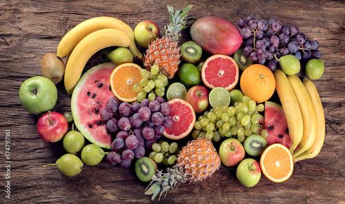owoce-na-desce