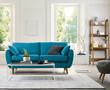 Modern living room and sofa interior. Modern Interior design. - 174817988