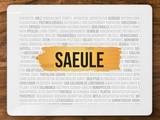 Säule - 174834163