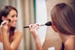 Morning Make-up