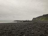 Black beach - 174889544