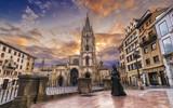 Oviedo,catedral de San Salvador - 174915727
