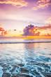 Quadro Sunset in Bali