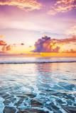 Sunset in Bali - 174923591