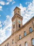 Fürther Rathausturm  - 174943175