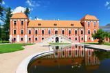 Chateau Ostrov nad Ohri - 174947551