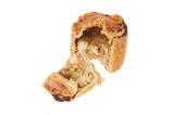 Savory meat pie - 174953967
