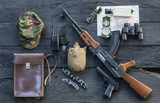 military equipment - 174954504