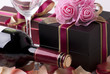 Quadro Wine and gift