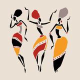 African Beautiful Women - 174993122