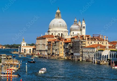 Staande foto Venetie Venice - Santa Maria della Salute