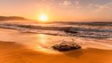 Sunrise Seascape - 175032954