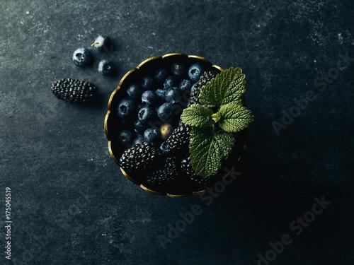 Blueberry - 175045519