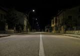 Carretera urbana - 175047962