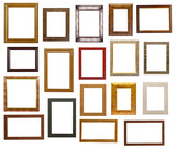 Picture frame collection - 175095393