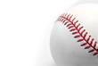 Professional Baseball Ball Detail