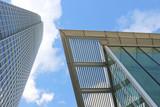 Modern building Landscape in Hong Kong - 175155512