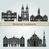 Bialystok landmarks