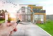 expertise et audit construction d'une maison d'architecte