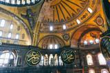 Interior of Hagia Sophia - 175196364