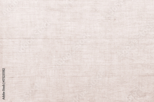 mata magnetyczna Gray linen texture for background. White linen canvas. The background image, texture