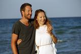Paar am Strand - 175248561